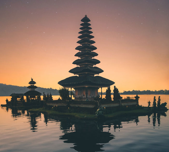 Bali Tour and Travel